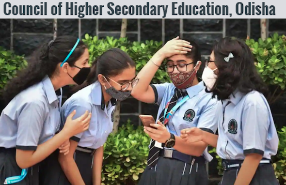CHSE Odisha plus two +2 science result 2020 news