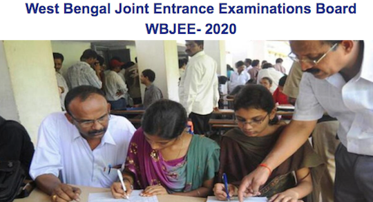 WBJEE seat allotment result 2020