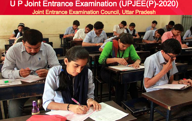 JEECUP result 2020, UP Polytechnic result 2020