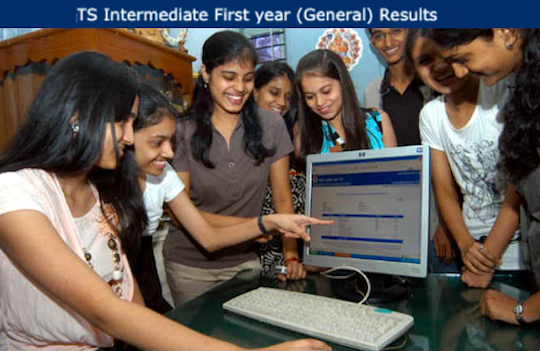 TS Inter 1st year results 2021 news